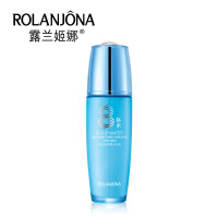 Rolanjona Anti-Aging best face lotion dry skin face whitening lotion for OEM/ODM
