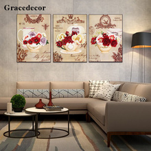 Factory Professional Room Decor 3D Fine Art Wall Hanging Paintings