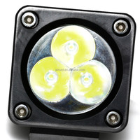 car headlight 30w led work light 24v led working light round 30w CE and RoHS certification