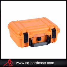 plastic waterproof Equipment flight case for electronic outdoor use