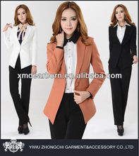 varies color for office uniform
