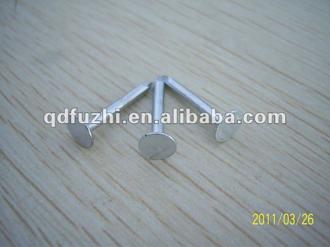 Cupper Nail ceiling nail factory