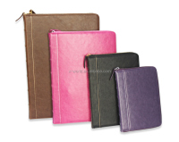 Retra Design PU Leather Universal Zip Case for Tablet PC Macbook Different Sizes are Available