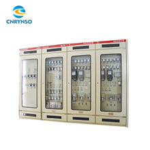 IP40 IP50 IP54 Commercial protection panel low voltage electrical control distribution panel