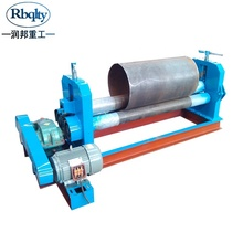 <strong>W11</strong> mechanical symmetry type thress roller <strong>bending</strong> <strong>machine</strong> from China factory
