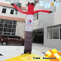 Mini Cheap Inflatable Air Dancer With Blowers For Sale