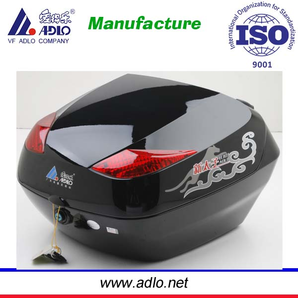 Motorcycle Accessories Tail Box ,Trunk for Sale Box Motorcycle