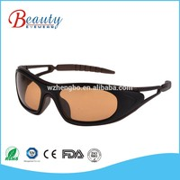 Excellent promotional printed lens sunglasses