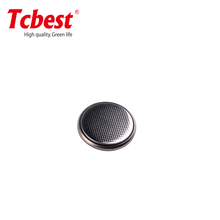 CR2032 3V LiMnO2 lithium coin battery button cell CR2025 CR2016 CR1220