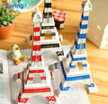 Promotional birthday party gifts paris Eiffel Tower craft