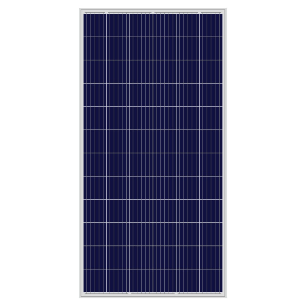 Bluesun Solar Panel Stand Poly 330w 320w 5BB Solar PV Panel for Home Use