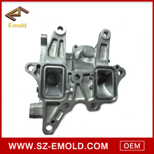 turning mechanical parts and fabrication service cnc aluminium machining part