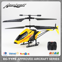 2016 Newest High Speed Radio Control Helicopter