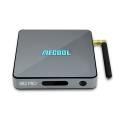 Minipc MECOOL BB2 PRO Amlogic S912 64 bit Octa core RAM 3GB DDR4 ROM 16GB EMMC Flash Android6.0 TV Box 4K Streaming Media Player