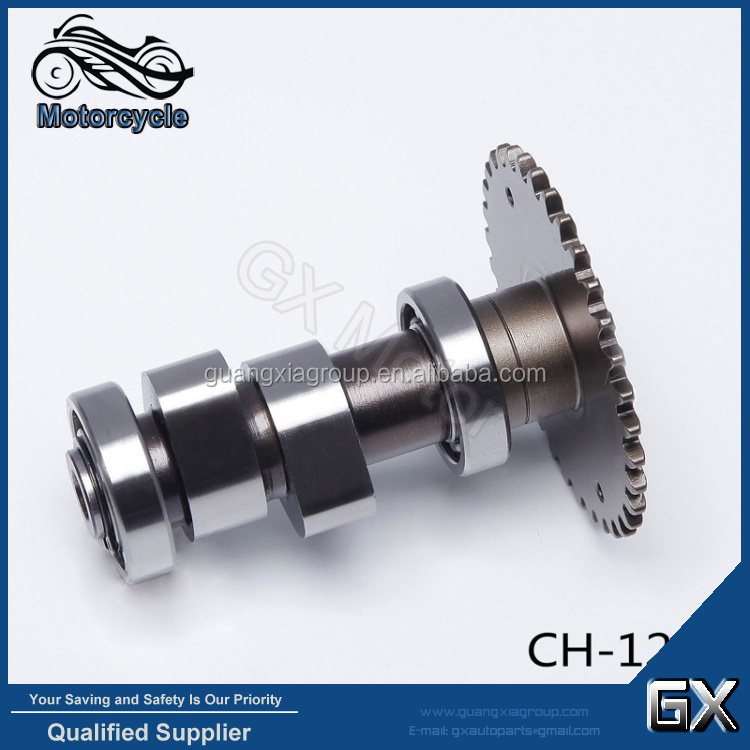 Electric Motorcycle/Scooter Engine Parts Camshaft CH-125 Camshaft