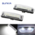 SUNKIA LED License plate Lamp for Toyota/Lexus/Mistubish with E-mark