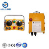 F24-12D Wireless Radio Remote Control Used On Bridge/Gantry Crane