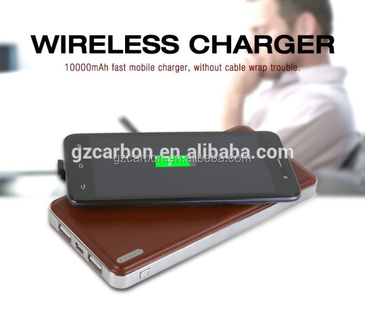 2015 New arrival aa battery emergency mobile phone charger ,fast charge wireless power bank