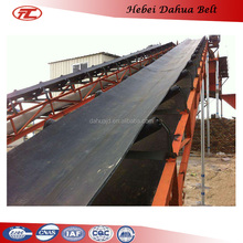 DHT-034 rubber conveyor belt manufacturers china used conveyor belt for sale