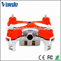 Newest 4ch 6 axis quadcopter with camera CX-10C Orange quadcopter toy