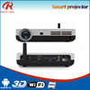 Portable smart mini led video projector china GW-800