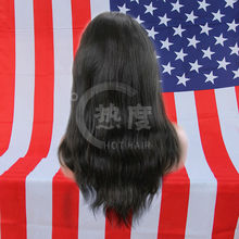 2012 Hot Sale Grade AAAA fashion wave u part wig