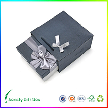 Best Selling Quality customize wax paper box