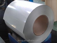 0.47mm Thick Off White Color Coated Steel Coil with Epoxy Paint