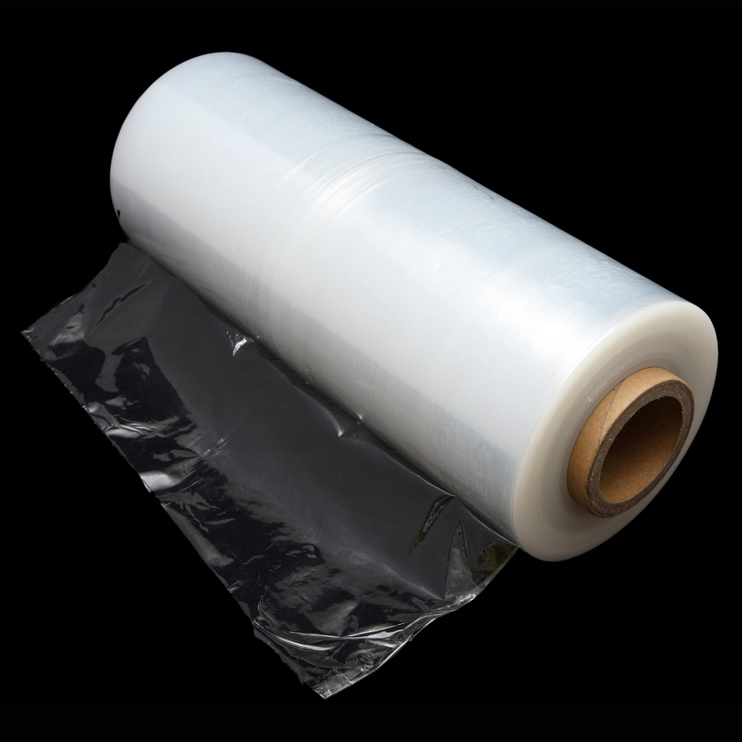 DongGuan Packing materials Heavy Duty Wrapping Plastic Film Roll