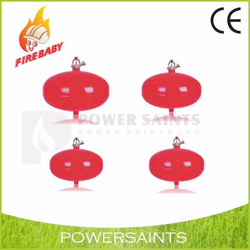 Fire ball dry powder fire extinguisher ball,automatic fire ball extinguisher