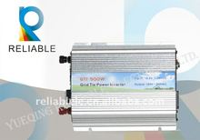 500W grid tie power inverter for house