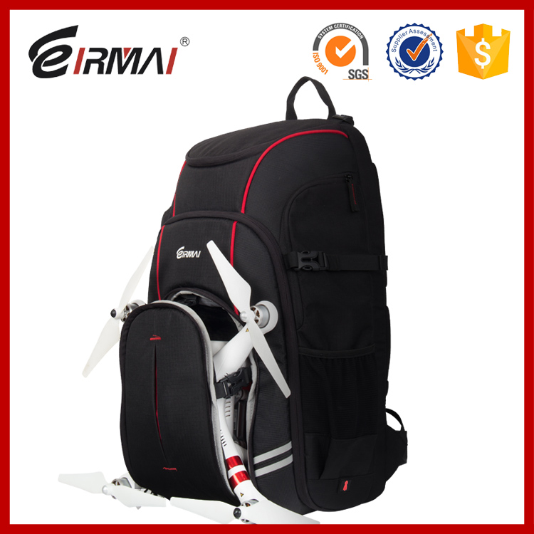 2016 new nylon waterproof professional dji phantom 3 backpack