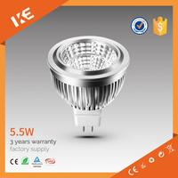 Guangzhou fair supplier warm white cool white auto led lighting