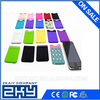 2015 personalized Design Silicone Mobile Phone Card holder wallet