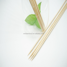 BBQ Barbecue Skewer Bamboo Skewer Sticks