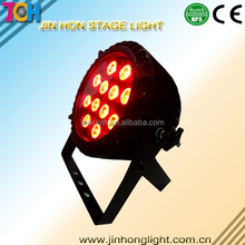 New generation 12X10W led par light,par light/waterproof led par light