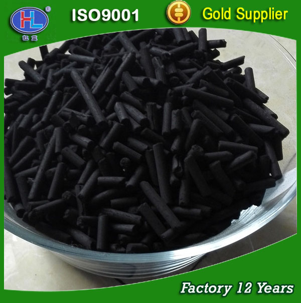 Factory Professional Coal Activated Carbon for Automobile Industry