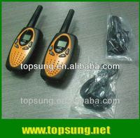 long range talkie walkie brondi