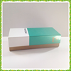 lid and bottom box for pantone card packaging