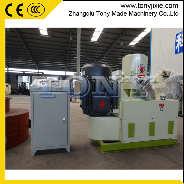 CE certificated saw dust pellet making mill machines for sale