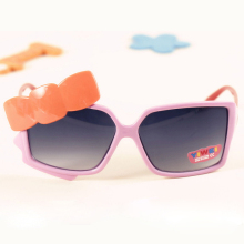 Carton Cute Kids Funny Sun Glasses