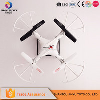 Children toys wholesale rc quadcopter 2.4g 4-axis ufo aircraft quadcopter