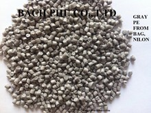 recycled PP, PE, LDPE Plastic Granules