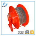 Cable Rewind Spring Loaded Cable Reel