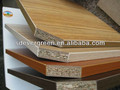 1220x2440 melamine color particle board for furniture