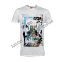 Custom blank designer tshirts supplier