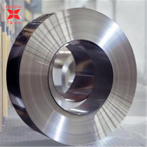 High Quality X20Cr13 ss coil strip manufacturer