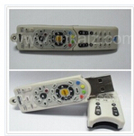 remote control usb flash drive