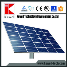 high quality low price perfect service flexible dimension 250w poly solar panel made in taiwan