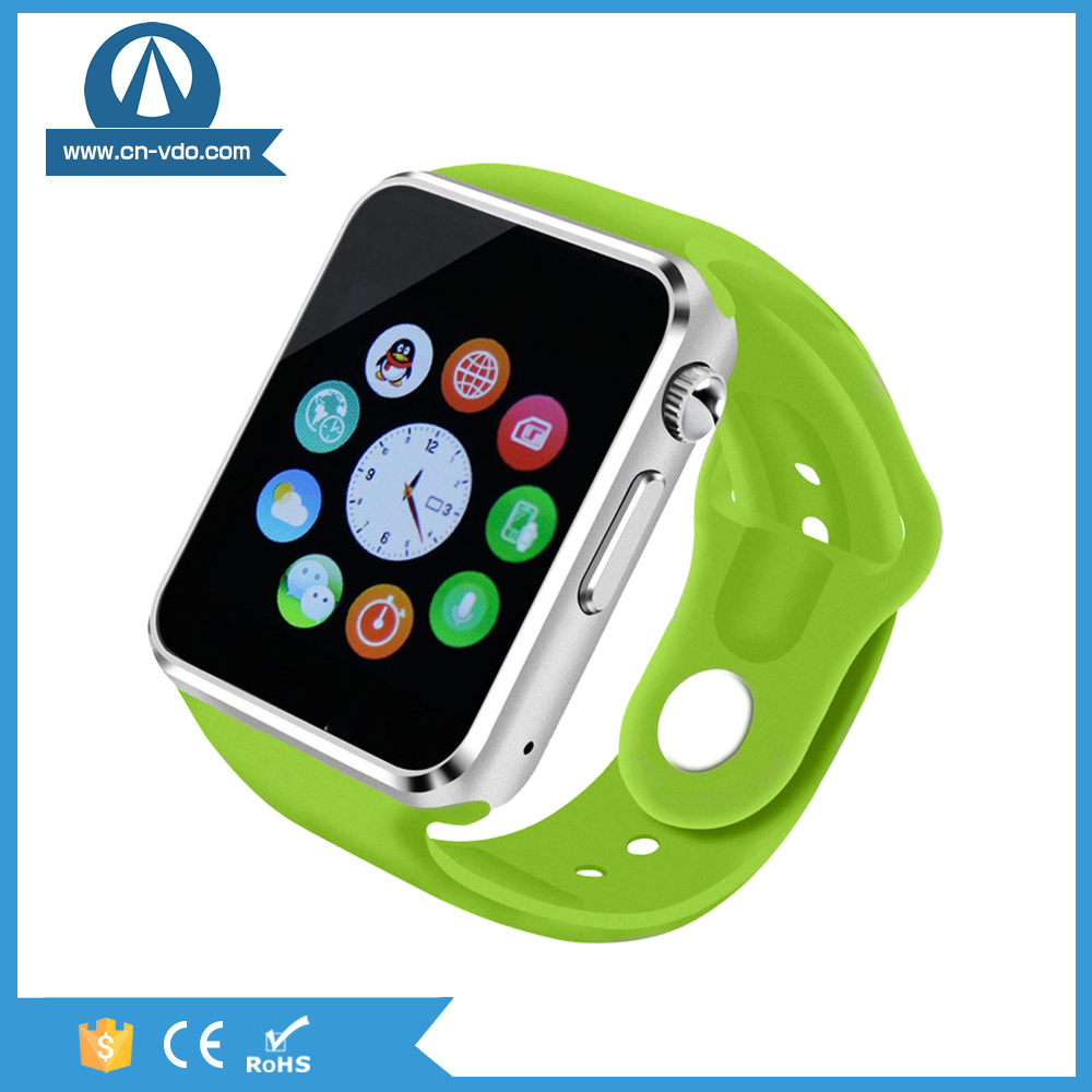A1 smart watch 2016 wholesale sport wrist watch oem factory price